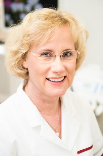 Dr. med. dent. Karin Aulmann
