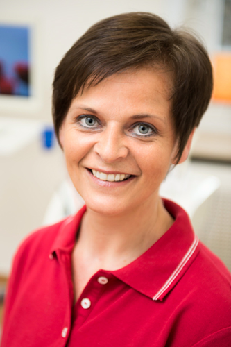Silvia Anders